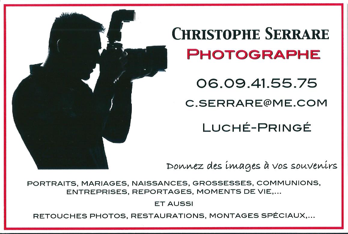 Serrare photo
